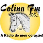 Rádio Colina FM de Barretos, a melhor rádio sertaneja de São Paulo
