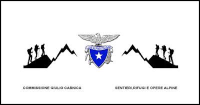 I SENTIERI C.A.I. DEL FRIULI VENEZIA GIULIA