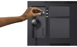 Device Chromecast
