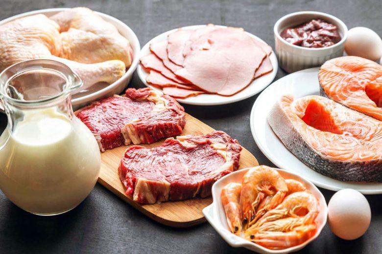 Pilihan Makanan yang Mengandung Protein Tinggi