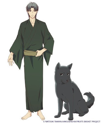 Novo anime de Fruits Basket ganha 1º trailer