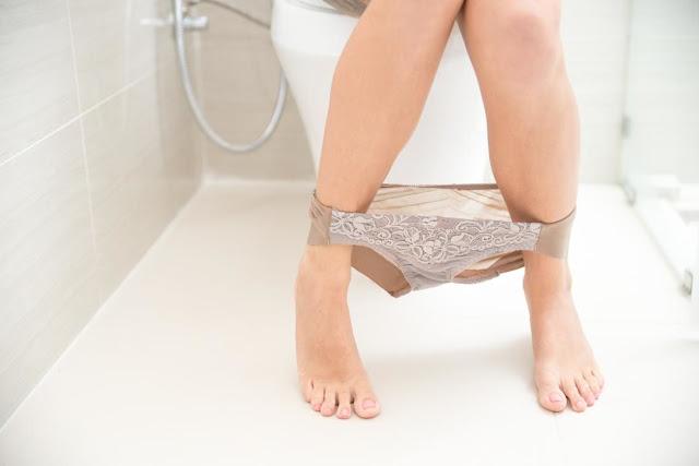 cara mencukur bulu kemaluan wanita