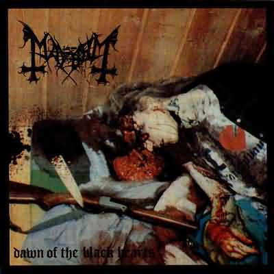 Dawn of the Black Hearts, Mayhem, Dead Morto