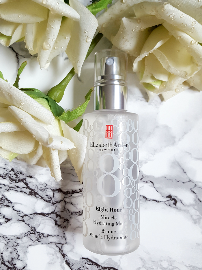 Elizabeth Arden - Eight Hour Miracle Hydrating Mist - 100ml - 19.- Euro