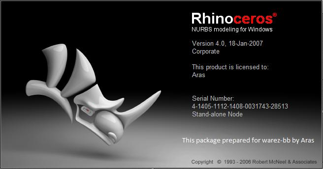 bongo rhino crack