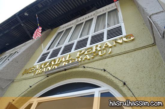 Bank Kerapu Kota Bharu
