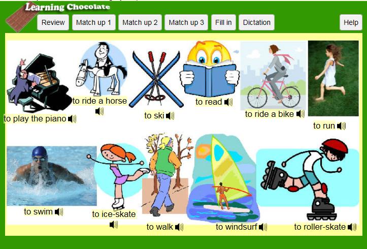 http://www.learningchocolate.com/content/activities