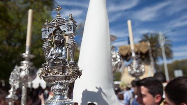 La Merced de Córdoba variará su recorrido el próximo Lunes Santo por las obras en Sagunto