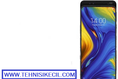Cara Flashing Xiaomi Mix 3 Dengan Mudah Via Mi Flashtool 100% Sukses. Firmware Free No Password
