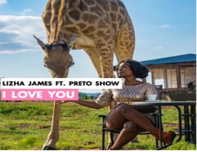 Lizha James Feat. Preto Show  - I Love You