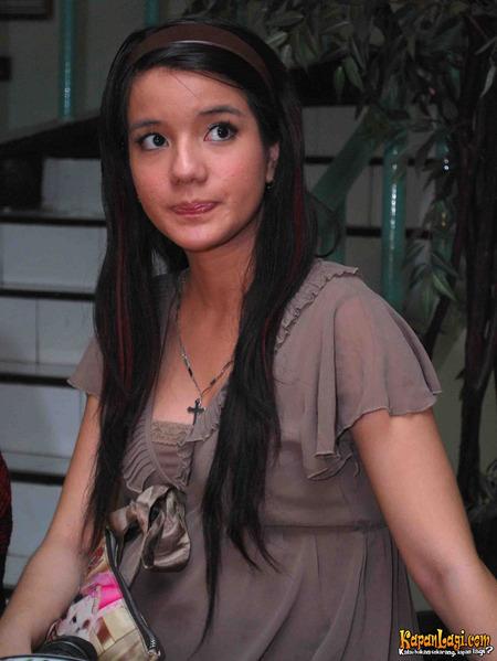 foto sheila marcia