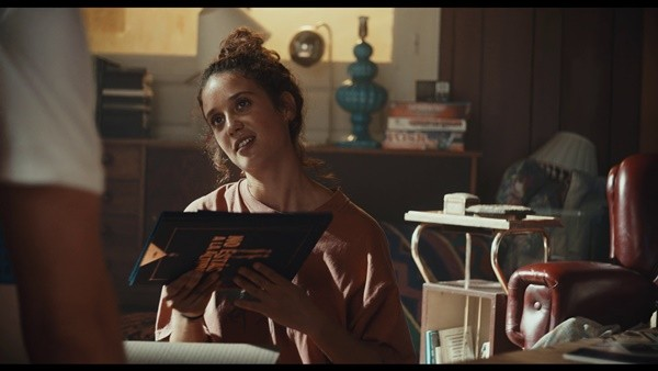 ¿A quién te llevarías a una isla desierta? (2019) HD 1080p y 720p Castellano