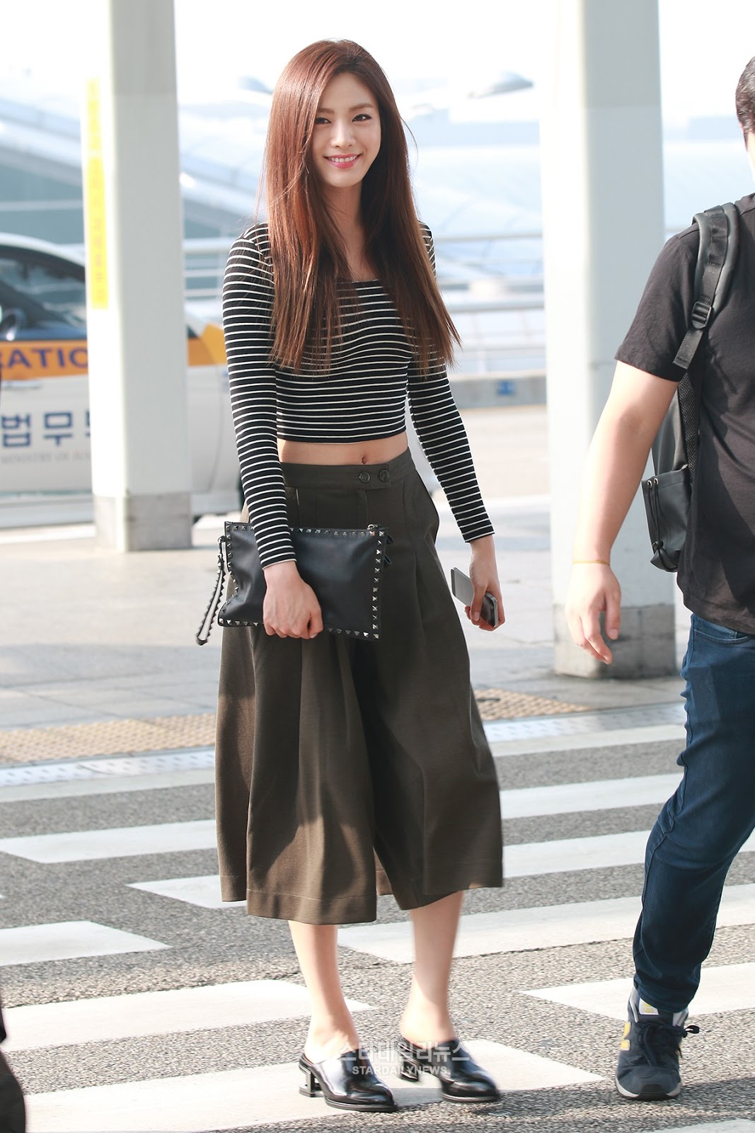Nana After School Airport Fashion