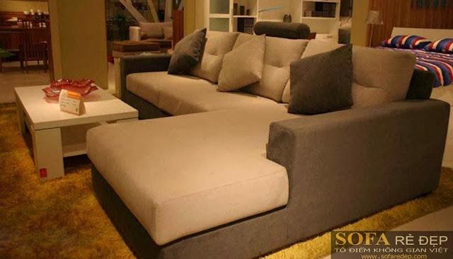 Sofa góc G024