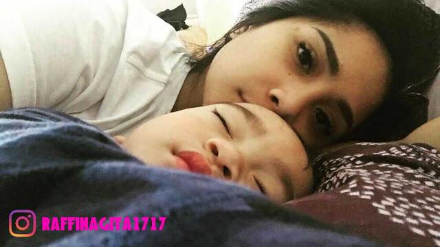 Kasih sayang ibu kepada anak