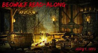 Beowulf Read-Along Starting Week Four