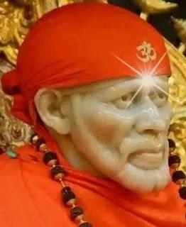 Shirdi Sai Baba Wallpaper for Whatsapp and Facebook Profile Picture