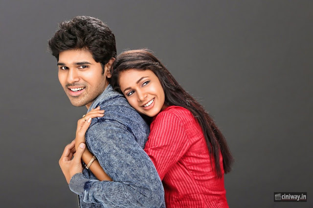 Srirastu Subhamastu Movie Stills