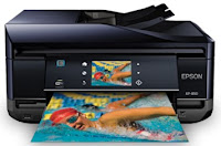 Epson XP-850 Drivers Download & Wireless