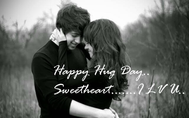 Latest Happy Hug Day Images Download for Whatsapp