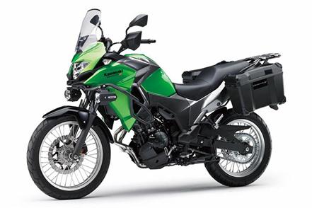 Harga Kawasaki Versys-X 250 Terbaru dan Spesifikasi Lengkap
