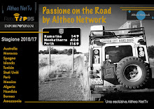 Passione on the Road Stagione 2017