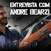 Entrevista com um dos ícones da arrancada brasileira!