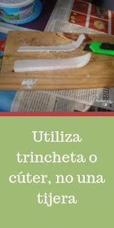 Tutoriales para reciclar. Ideas para reciclar. Paso a paso para reciclar
