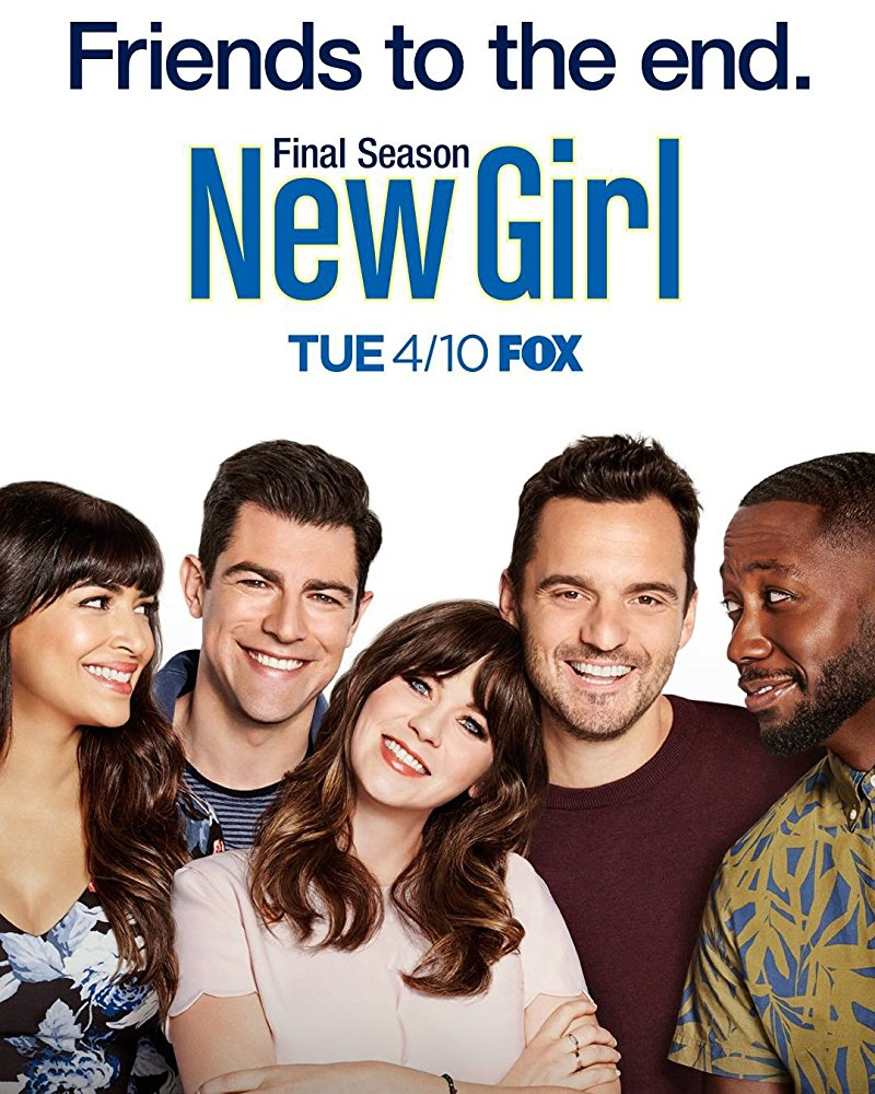 New Girl 2018: Season 7 - Full (1/8)