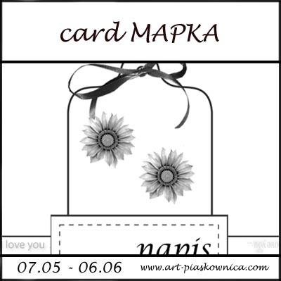 CARDmapka - maj