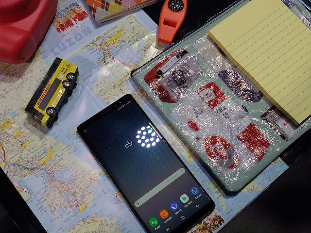 Samsung Galaxy Note8 | Benteuno.com