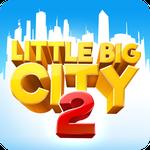 Little BIG City 2 MOD [Unlimited Money] v1.0.9 APK-santrihawa
