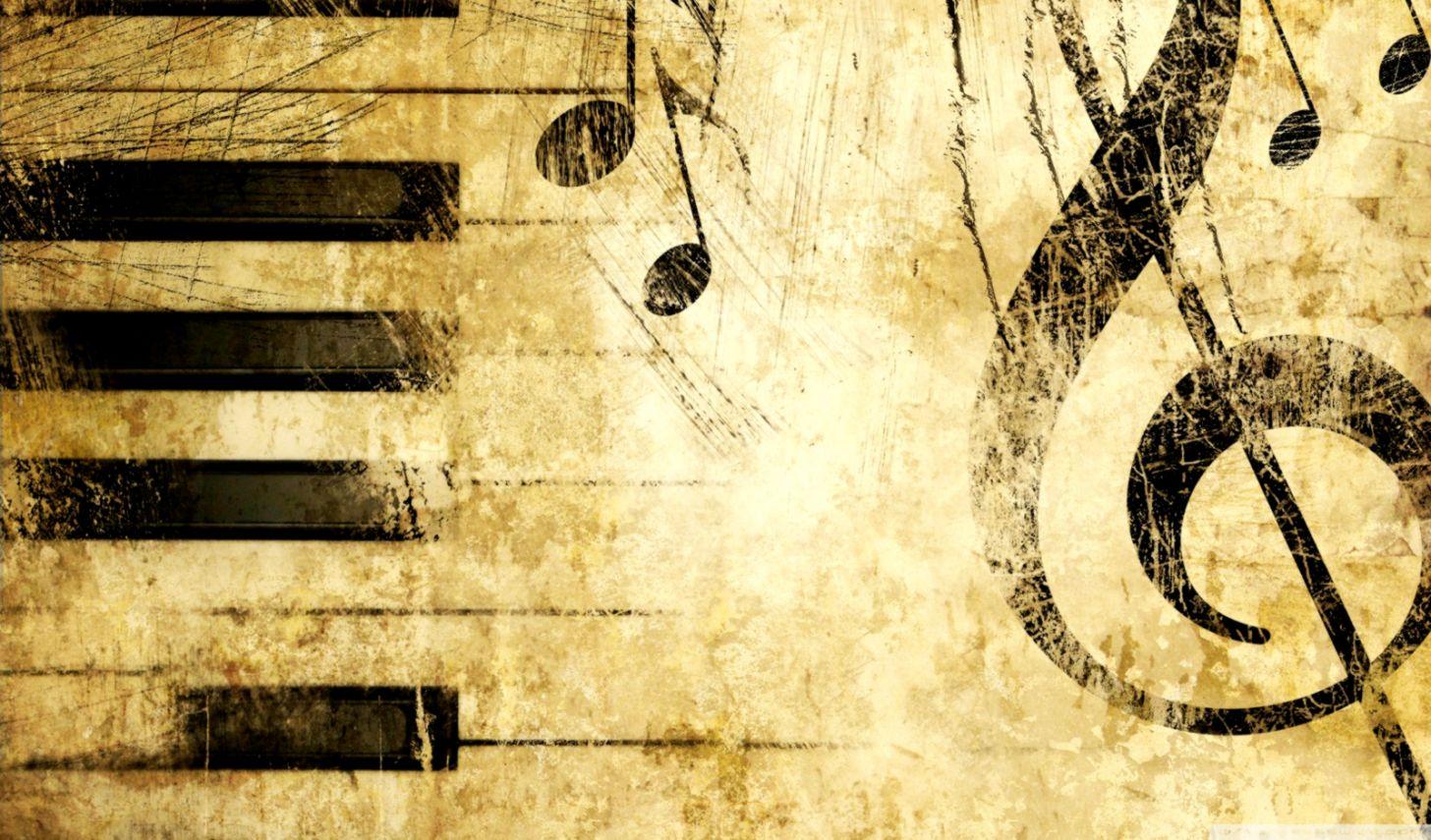 High Resolution 4k Wallpaper Music