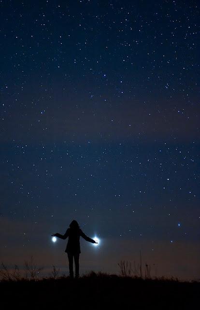 Lần giao hội của Sao Mộc và Sao Kim trên bầu trời năm 2012 nhận được nhiều sự chú ý từ những người yêu thích quan sát bầu trời. Hình ảnh: Marek Nikodem (PPSAE).