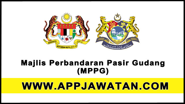 Majlis Perbandaran Pasir Gudang (MPPG