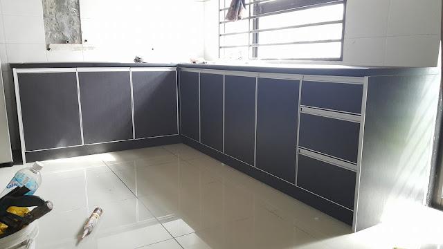 Pembuat Kabinet Dapur  Di Klang Desainrumahid com