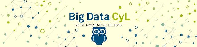 VI Edición del encuentro Big Data Castilla y León