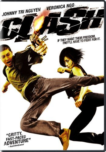 Clash 2009 Hindi Dubbed 480p HDRip 300mb