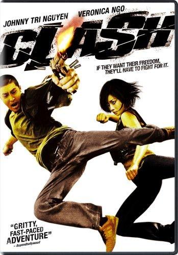 Clash 2009 Hindi Dubbed Movie Download