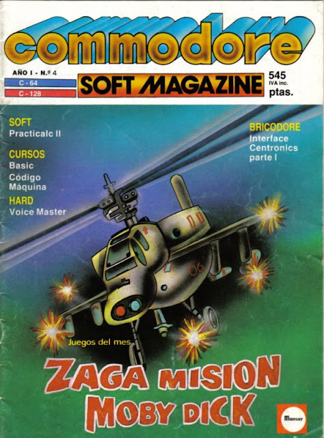 Commodore Soft Magazine #04 (04)