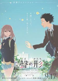 """Aiko pondrá el tema principal de la película """"Koe no Katachi"""" de Yoshitoki Oima"""