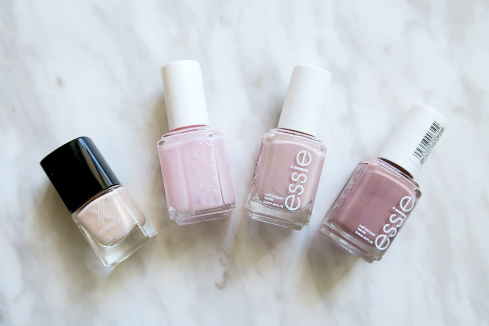 She\'s a Natural | Neutral Polishes For Spring - Lovely Complex