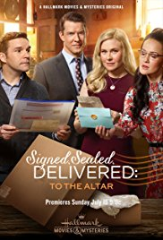 Watch Signed, Sealed, Delivered: To the Altar Online Free 2018 Putlocker