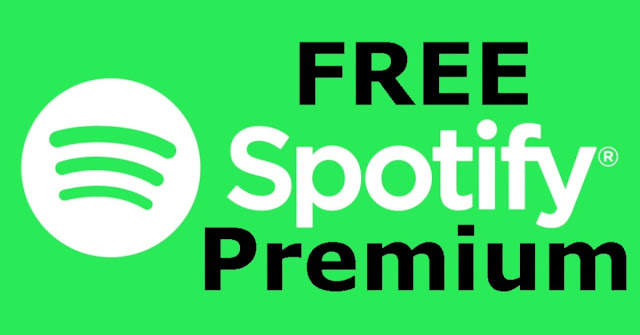 Spotify Premium Account Username and Password 2018