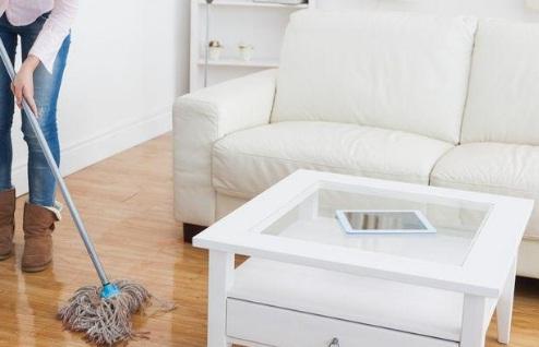 Ketahui Cara Mudah Membersihkan Rumah