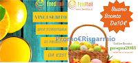 Logo Rispondi e vinci gratis 30 forniture di prodotti Feeditali e per te uno speciale sconto da 10€