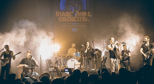 diablo swing orchestra nuevo álbum