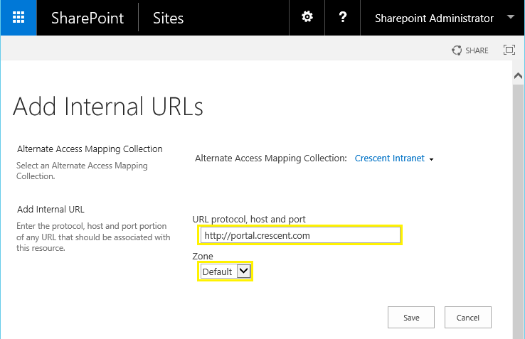 sharepoint iis redirect http to https