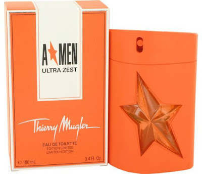 A*Men Ultra Zest, de Thierry Mugler