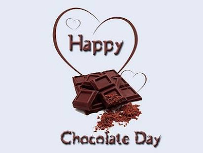 Happy Chocolate Day Image, Pictures, Wallpapers